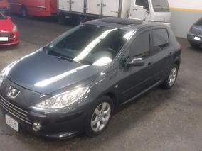 Peugeot 307 Xt Premium 1.6 Nafta 110cv