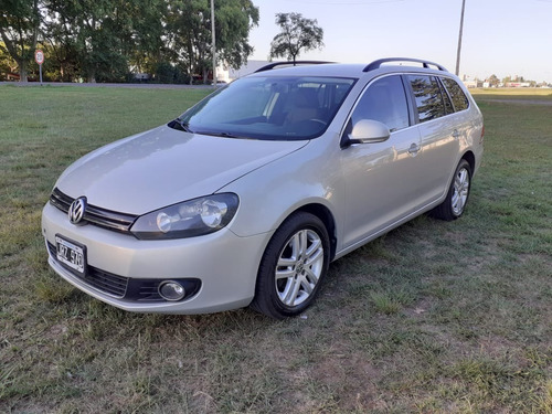 Volkswagen Vento 2.5 Variant
