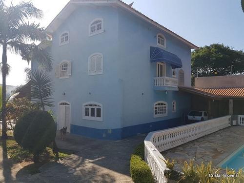 Imagem 1 de 22 de Rural Para Venda, 3 Dormitórios, Serrote - São José Dos Campos - 24193