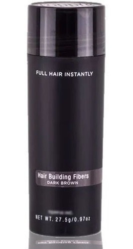 Toppik Hair 27,5g Fibra Capilar Para Cabelos