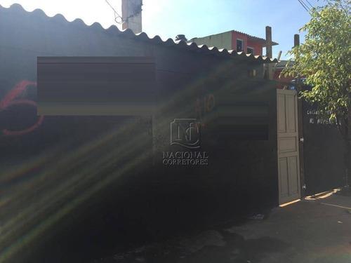 Cobertura À Venda, 88 M² Por R$ 340.000,00 - Parque Marajoara - Santo André/sp - Co4782
