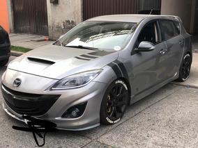 Mazda Mazda 3 2.3 Mt Speed3 2011