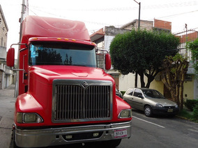 Tractocamion International 9400 Isx
