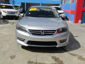 Honda Accord Sport 2013