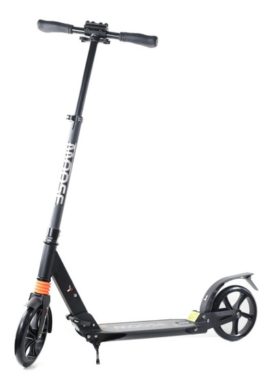 Monopatin Urban Pro C/ Suspension Moose - Ideal Adultos