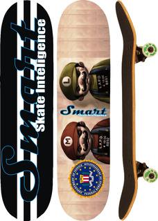 Skate Smart Iniciante Completo