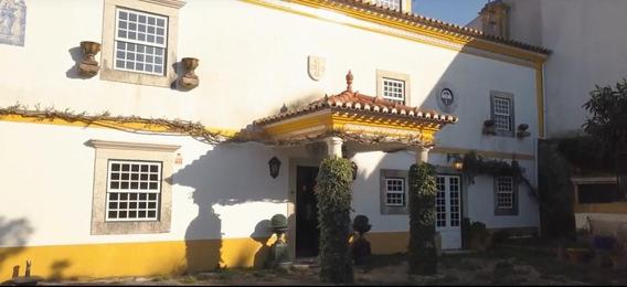 Casa À Venda, 458 M² Por R$ 2.000.000 - Runa - Lisboa/pt - Ca1257