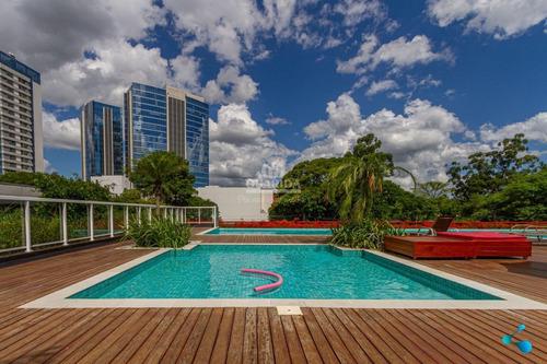 Imagem 1 de 30 de Apartamento Para Aluguel, 1 Quarto, 1 Vaga, Petropolis - Porto Alegre/rs - 5398