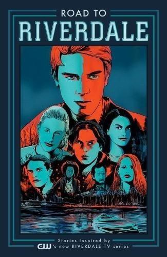 Libro Road To Riverdale 1 - Nuevo