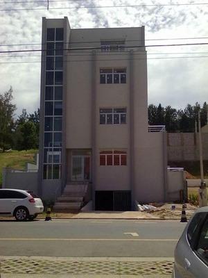 Prédio Comercial Para Locação, Alphaville Campinas, Campinas. - Pr0042