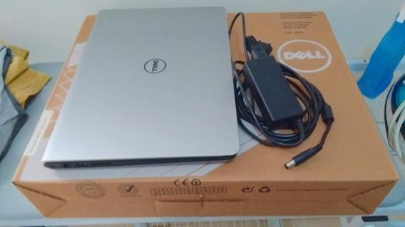 Notebook Inspiron 5447 I7 8gb Ram 240gb Ssd Touchscreen