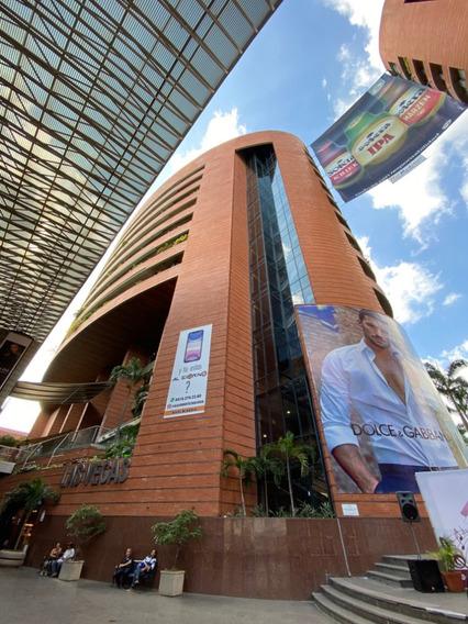 Espectacular Oficinas En Alquiler Centro San Ignacio Caracas