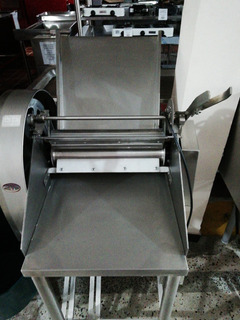 Cilindradora Industrial Para Panadería