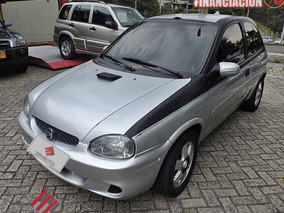Chevrolet Corsa Active Mt 1.4 2005 Fax102