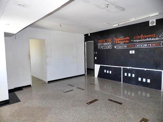 Sala Locação No Edifício Trade Center - Aldeota