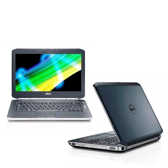 Notebook Dell Latitude Core I3 4gb 320gb Promoção
