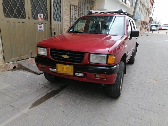 Chevrolet Rodeo 2600 1997