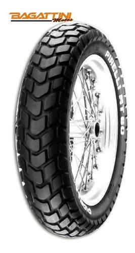 Cubierta Pirelli Mt60 130 80 17 65h S/c Bagattini Motos
