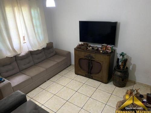 Casa 2 Dormitórios Terreno 180m - Ca00119 - 34719983