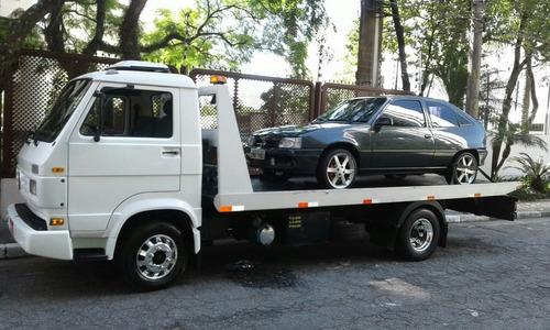Caminhão Vw 7-100  7-100