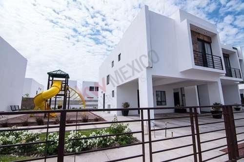 Casa En Venta, Viñedos, Casas En Venta Torreón