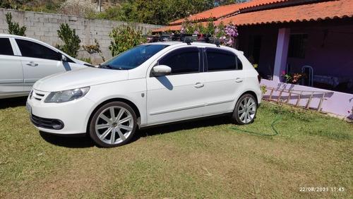 Imagem 1 de 10 de Volkswagen Gol 2013 1.0 Bluemotion Tec Total Flex 5p