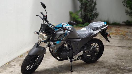 Yamaha Fz16-s Fi 2020 - Impecable