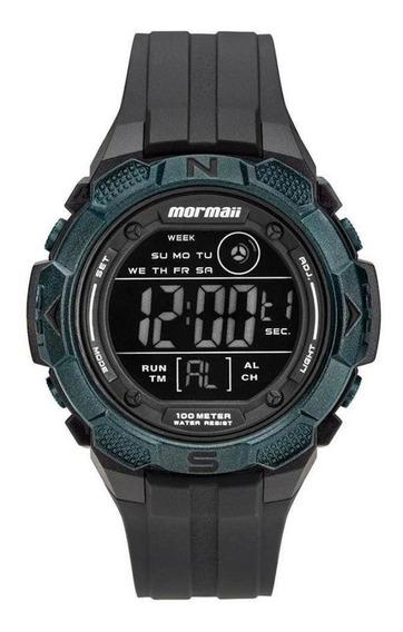 Relógio Mormaii Wave Sport Digital Cronógrafo Mo2908aa/8v