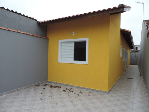 Casa Na Praia De Mongaguá