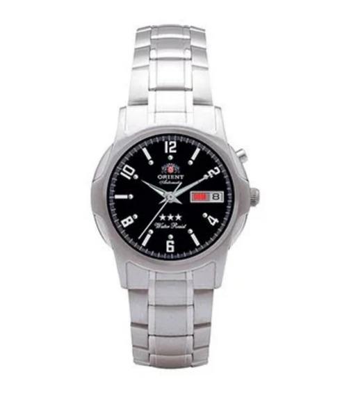 # Relógio Orient Automático 469ss007 P2sx Original Unissex