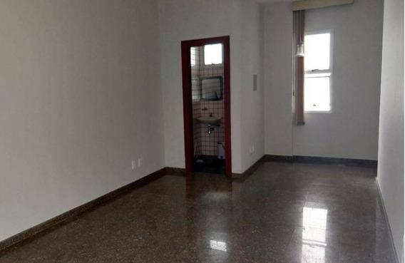 Sala Para Comprar No Funcionários Em Belo Horizonte/mg - 14583