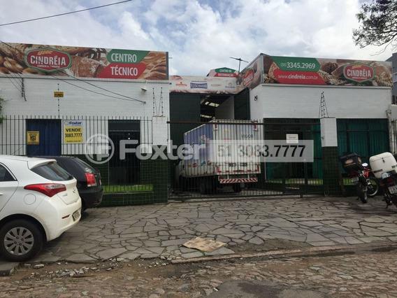 Depósito, 800 M², Santa Maria Goretti - 133653