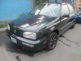 Volkswagen Golf 1.8 Gl Mt 1999