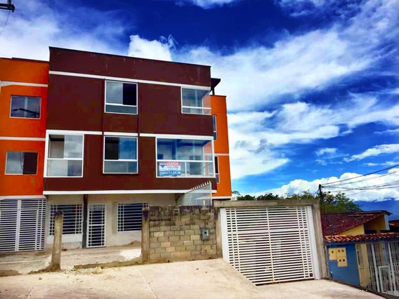 *apartamento A Estrenar En Venta En Antarajú Suites