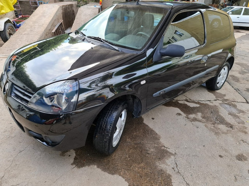 Renault Clio Authentic