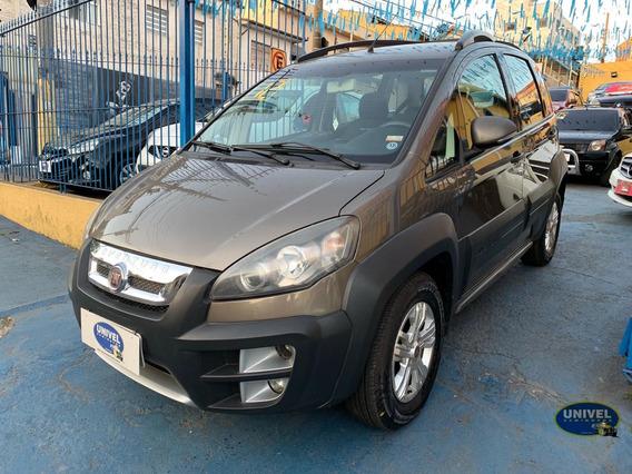 Fiat Idea 1.8 Adventure Flex !!! Imperdível !!!