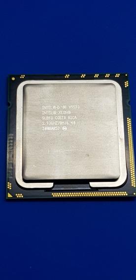 Processador Xeon X5570 2.93hz Lga 1366