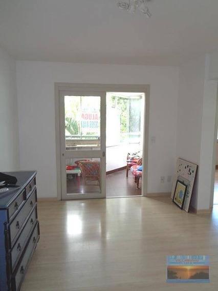 Apartamento Com 2 Dormitórios À Venda, 66 M² Por R$ 298.000 - Cristal - Porto Alegre/rs - Ap1570