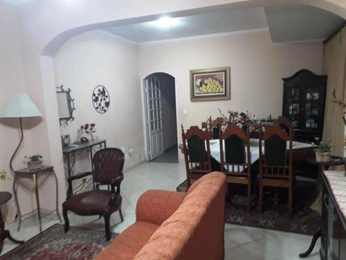Imagem 1 de 10 de Sobrado Com 4 Dormitórios À Venda, 199 M² Por R$ 400.000,00 - Jardim Industrial - São Bernardo Do Campo/sp - So17277