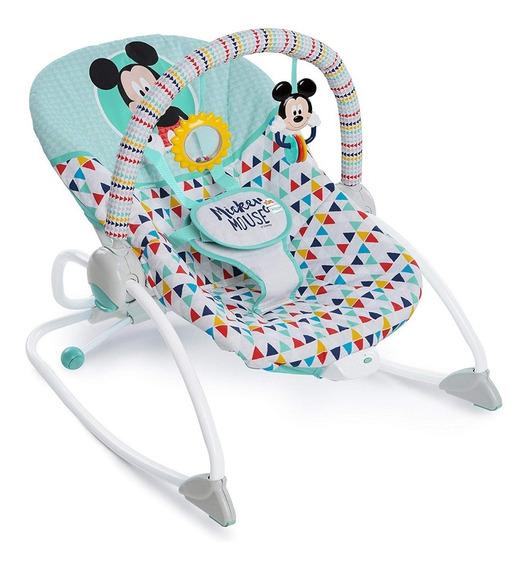Silla Mecedora Bright Starts Rocker Disney Mickey