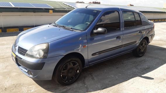 Renault Symbol Alize 1.4 2005
