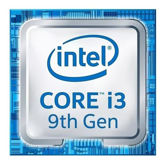 Processador Intel Core I3-9100f 3.6ghz 6mblga 1151 +1 Brinde