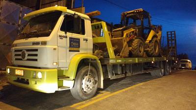 Caminhão Vw 23220 Prancha