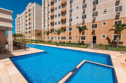 Imagem 1 de 28 de Cobertura Com 4 Dormitórios À Venda, 102 M²  - Cambeba - Fortaleza/ce - Co0001