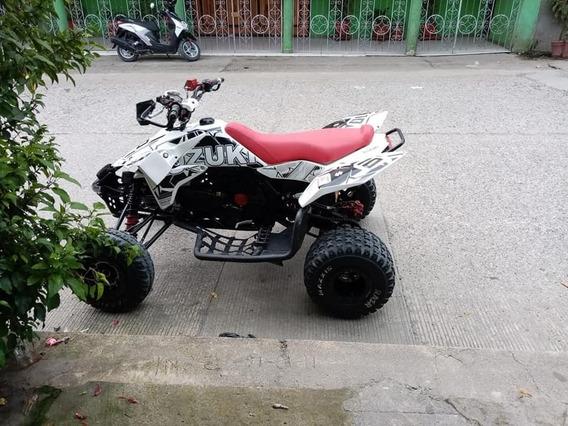 Suzuki Ltr450 Cuatrimoto.