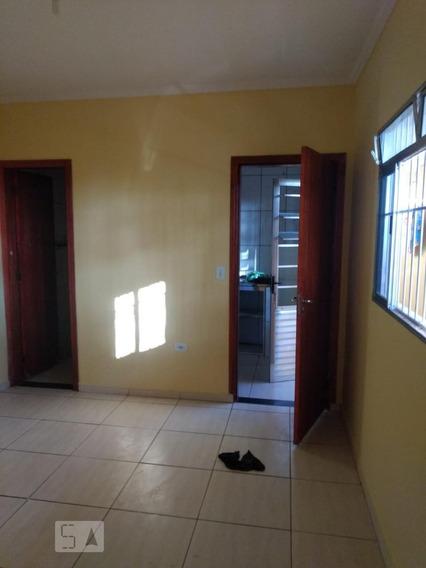 Apartamento Para Aluguel - Socorro, 1 Quarto, 40 - 893114462