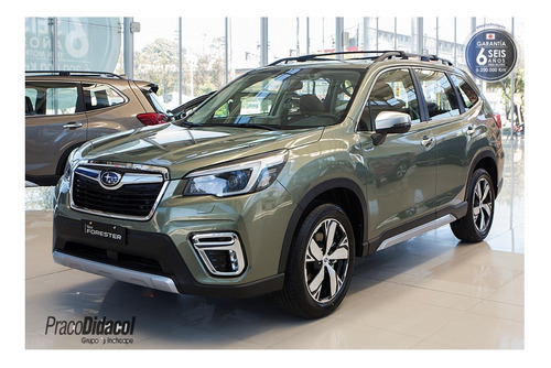 Forester 2.0 Hybrid  4x4 Automatica