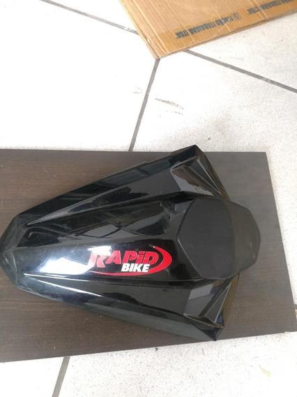 Monoposto Kawasaki Ninja 300 Preto