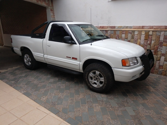 Chevrolet S10 Dlx