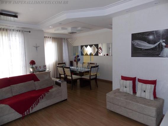 Belo Apartamento 72 M² Residencial La Vie Monte Castelo Sjc - 729